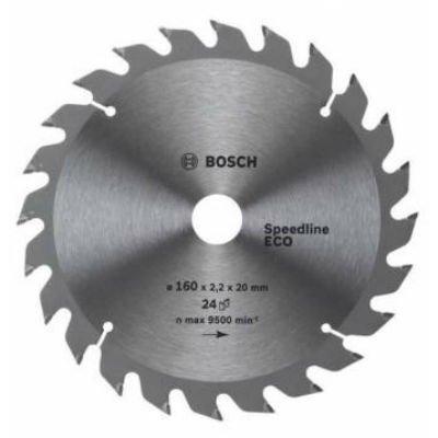 Пильный диск Bosch 2608641780 по дереву (2608641780)Пильные диски Bosch<br>Пильный диск по дереву Bosch 2608641780 d=190мм d(посад.)=30мм (циркулярные пилы)<br>