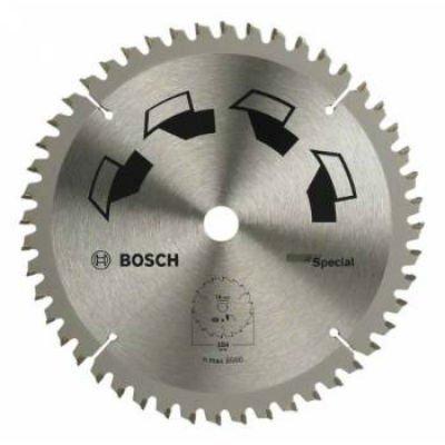 Пильный диск Bosch 2609256890 по дереву (2609256890)Пильные диски Bosch<br>Пильный диск по дереву Bosch 2609256890 d=184мм d(посад.)=20мм (циркулярные пилы)<br>