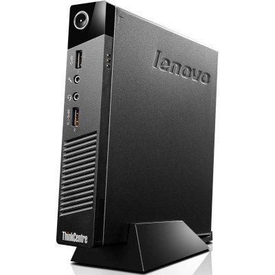 Тонкий клиент Lenovo ThinkCentre M53 Tiny (10DES00K00) (10DES00K00)