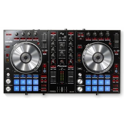Микшерный пульт Pioneer DDJ-SR (DDJ-SR) микшерный пульт alesis multimix 6fx