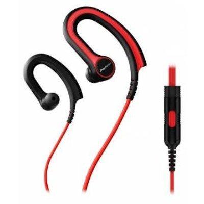 все цены на Наушники Pioneer SE-E711T красный (SE-E711T-R) онлайн