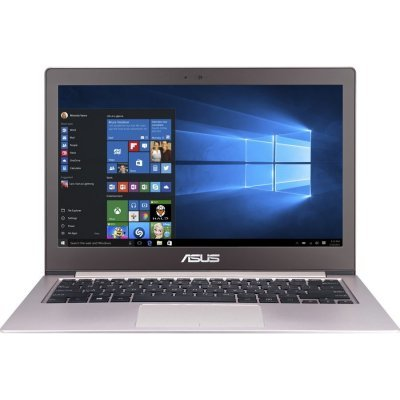 Ноутбук ASUS UX303UB (UX303UB-R4096T) (UX303UB-R4096T)Ноутбуки ASUS<br>Ноутбук ASUS UX303UB 13.3 1920x1080 Intel Core i5-6200U 2.3GHz, 4Gb, 1Tb, no ODD, NVidia GT940M 2GB, Wi-Fi, Win10, brown<br>