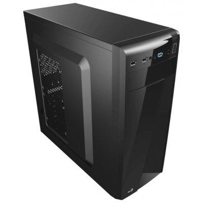 Корпус системного блока Aerocool CS-1101 700W (4713105956924)Корпуса системного блока Aerocool<br>Корпус Aerocool Cs-1101, ATX, 700W (VX-700) , 2x USB2.0 + 1x USB3.0, 2x PCI-E (6+2-Pin), 6x SATA, 3x<br>