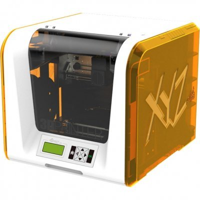 3D принтер XYZ da Vinci Junior WiFi (3F1JWXEU00D)