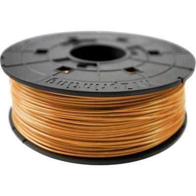 Пластик PLA XYZ для Junior, оранжевый 1.75 мм/600гр (4715872746043) (RFPLCXEU07B)Пластик PLA XYZ<br>PLA пластик XYZ, сменная катушка для Junior, оранжевый 1.75 мм/600гр<br>