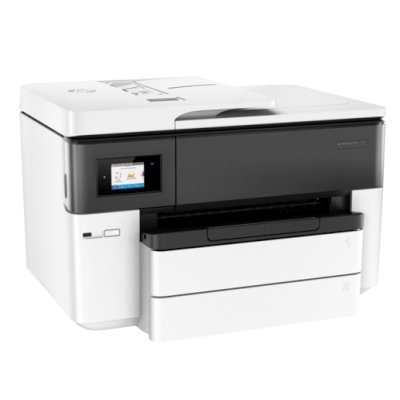 Цветной струйный МФУ HP Officejet Pro 7740 (G5J38A) мфу hp officejet pro 7730 y0s19a