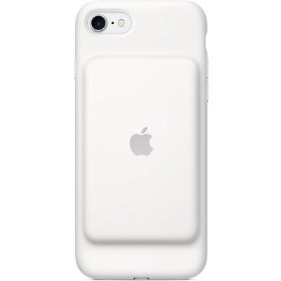 все цены на  Чехол для смартфона Apple iPhone 7 Smart Battery Case белый (MN012ZM/A)  онлайн