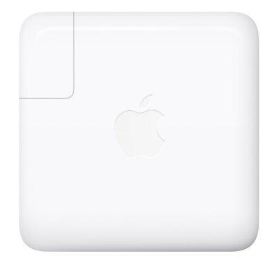 Зарядное устройство для планшетов Apple 87W USB-C Power Adapter (MNF82Z/A)Зарядные устройства для планшетов Apple<br><br>