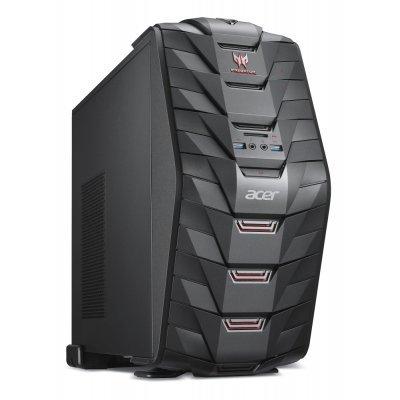 Настольный ПК Acer Aspire G3-710 Predator (DG.B1PER.009) (DG.B1PER.009) системный блок acer aspire xc 710