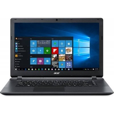 Ноутбук Acer Aspire ES1-571-358Z (NX.GCEER.058) (NX.GCEER.058)Ноутбуки Acer<br>Aspire ES1-571-358Z  15.6&amp;amp;#039;&amp;amp;#039; HD(1366x768) nonGLARE/Intel Core i3-5005U 2.00GHz Dual/4GB/500GB/GMA HD5500/noDVD/WiFi/BT4.0/1.3MP/SD/USB3.0/3cell/2.40kg/W10/1Y/BLACK<br>