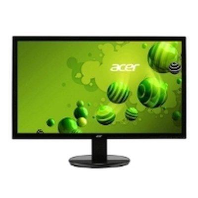 Монитор Acer 21,5 EB222Qb (UM.WE2EE.001) (UM.WE2EE.001) монитор acer 21 5 eb222qb um we2ee 002 um we2ee 002
