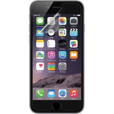 Пленка защитная для смартфонов Belkin для iPhone 6 Plus Transparent Screen Guard, 3 pack (F8W618bt3)Пленки защитные для смартфонов Belkin<br>Защитная пленка для iPhone 6 Plus Transparent Screen Guard, 3 pack<br>