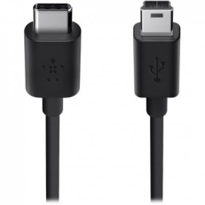Кабель USB Belkin F2CU034bt06-BLK (F2CU034bt06-BLK) belkin belkin aux