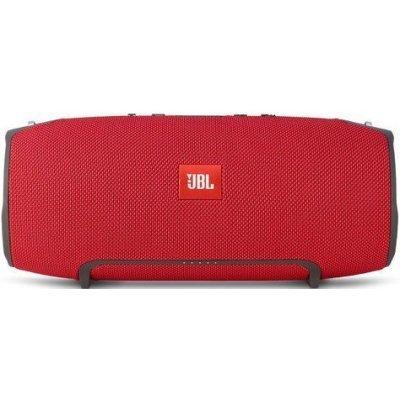 Портативная акустика JBL Extreme красный (JBLXTREMEREDEU)Портативная акустика JBL<br>Портативная акустическая система JBL Extreme красная<br>