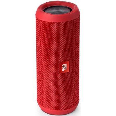Портативная акустика JBL Flip 3 красный (JBLFLIP3RED)Портативная акустика JBL<br>Портативная акустическая система JBL Flip 3 красная<br>