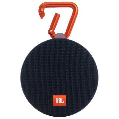 Портативная акустика JBL CLIP 2 черный (JBLCLIP2BLK) портативная акустика digma s 31 черный