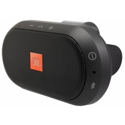 Портативная акустика JBL TRIP черный (TRIP)