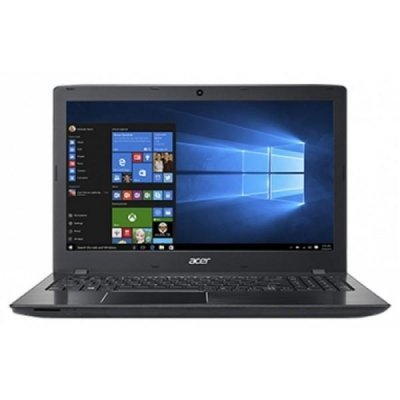 Ноутбук Acer Aspire E5-575G-71H4 (NX.GDZER.025) (NX.GDZER.025)Ноутбуки Acer<br>Ноутбук Acer Aspire E5-575G-71H4 Core i7 7500U/8Gb/1Tb/nVidia GeForce GTX 950M 2Gb/15.6/FHD (1920x1080)/Windows 10/black/WiFi/BT/Cam<br>