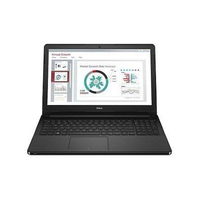 Ноутбук Dell Vostro 3559 (3559-2044) (3559-2044)Ноутбуки Dell<br>Ноутбук Dell Vostro 3559 Core i5 6200U/8Gb/500Gb/AMD Radeon R5 M315 2Gb/15.6/HD (1366x768)/Windows 10 Home Single Language 64/black/WiFi/BT/Cam<br>