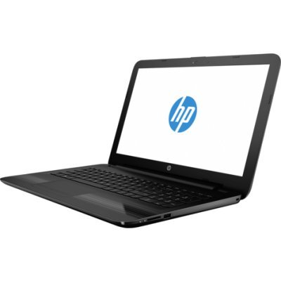 Ноутбук HP 15-ay522ur (X4L65EA) (X4L65EA)Ноутбуки HP<br>Ноутбук HP 15-ay522ur Celeron N3060/4Gb/500Gb/Intel HD Graphics/15.6/HD (1366x768)/Windows 10 64/black/WiFi/BT/Cam<br>