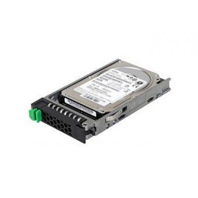Жесткий диск серверный Fujitsu 600GB S26361-F5550-L160 (S26361-F5550-L160)Жесткие диски серверные Fujitsu<br>HD SAS 12G 600GB 10K 512n HOT PL 2.5&amp;amp;#039; EP<br>