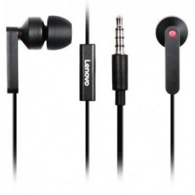 Наушники Lenovo In-Ear Headphones / 4XD0J65079 (4XD0J65079), арт: 253608 -  Наушники Lenovo