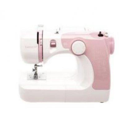 Швейная машина Comfort 21 белый (21) швейная машина comfort 250 белый розовый comfort 250