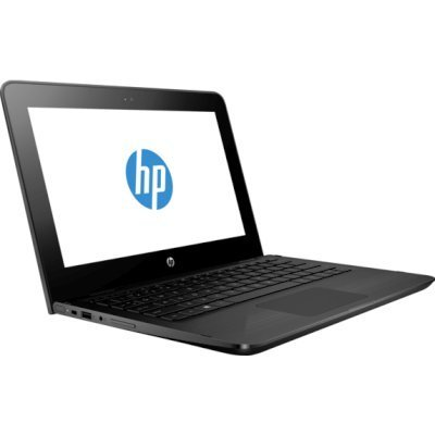 Ультрабук-трансформер HP x360 11-ab004ur (Y7Y54EA) (Y7Y54EA)Ультрабуки-трансформеры HP<br>Intel Celeron N3710 (1.6GHz), 4096MB, 500GB, 11.6 (1366*768), No DVD, Shared VGA, Windows 10, Black, 1.45 kg (Y7Y54EA)<br>