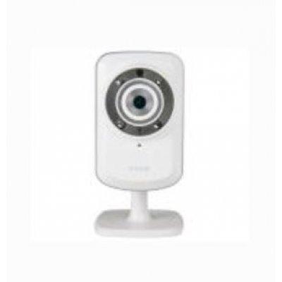 Камера видеонаблюдения D-Link DCS-932L/A1A (DCS-932L/A1A) камера видеонаблюдения d link dcs 2230l dcs 2230l a1a