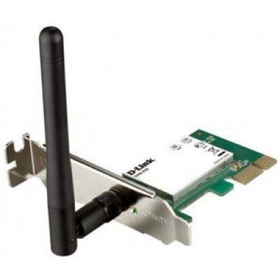Сетевая карта для ПК D-Link DWA-525/10/B1A (DWA-525/10/B1A) адаптер wi fi d link dwa 525 b1a dwa 525 b1a