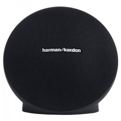 Портативная акустика Harman/Kardon Onyx mini черный (HKONYXMINIBLKEU) колонка портативная harman kardon onyx studio 3 red