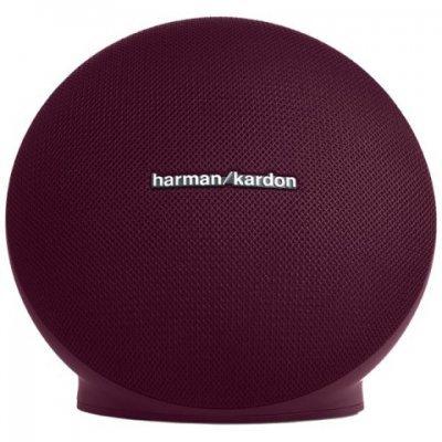Портативная акустика Harman/Kardon Onyx mini красный (HKONYXMINIREDEU)Портативная акустика Harman/Kardon<br>Акустическая система Harman Kardon Onyx mini красный<br>