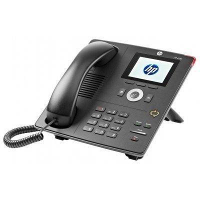 VoIP-телефон HP 4120 (J9766C)VoIP-телефоны HP<br>HP 4120 IP Phone<br>