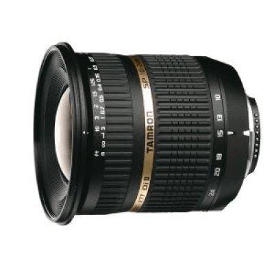 Объектив для фотоаппарата Tamron SP AF 10-24mm f/3.5-4.5 Di II LD Aspherical (IF) Nikon F (B001N)