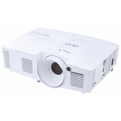 Проектор Acer H6517ABD (MR.JNB11.001) портативный проектор acer x137wh