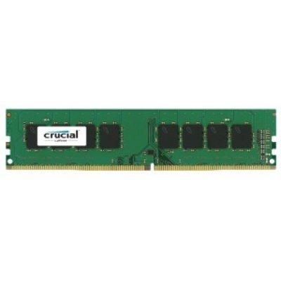 Модуль оперативной памяти ПК Crucial CT8G4DFD(S)8213 (CT8G4DFD(S)8213)Модули оперативной памяти ПК Crucial<br>Память DDR4 8Gb 2133MHz Crucial CT8G4DFD(S)8213 OEM PC4-17000 CL15 DIMM 288-pin 1.2В<br>
