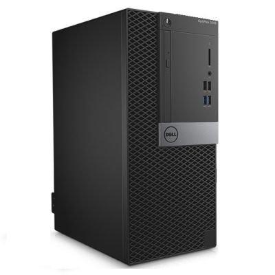Настольный ПК Dell Optiplex 3046 MT (3046-3324) (3046-3324) пк iru corp 510 mt i5 6500 8gb 1tb 7 2k hdg530 dvdrw w10pro64dwnw7pro64 kb m черный [489395]