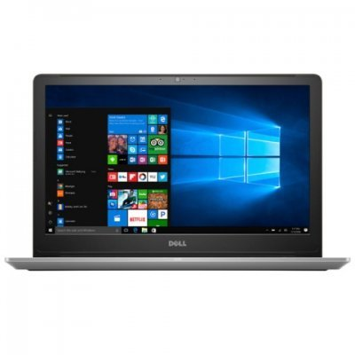 Ноутбук Dell Vostro 5568 (5568-2921) (5568-2921)Ноутбуки Dell<br>Ноутбук Dell Vostro 5568 Core i3 7100U/4Gb/1Tb/nVidia GeForce GF 940/15.6/FHD (1366x768)/Windows 10 Home 64/grey/WiFi/BT/Cam<br>