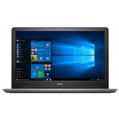 Ноутбук Dell Vostro 5568 (5568-2907) (5568-2907)Ноутбуки Dell<br>Ноутбук Dell Vostro 5568 Core i3 7100U/4Gb/500Gb/Intel HD Graphics/15.6/HD (1366x768)/Windows 10 Home 64/grey/WiFi/BT/Cam<br>