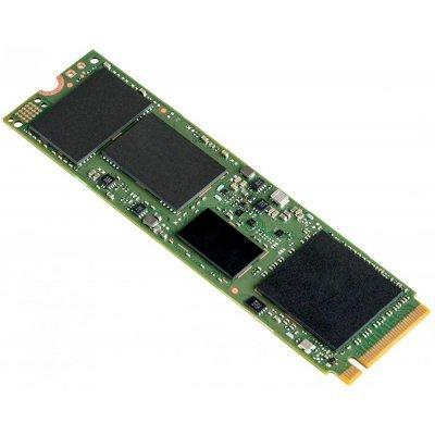 Накопитель SSD Intel SSDPEKKW010T7X1 (SSDPEKKW010T7X1)Накопители SSD Intel<br>Накопитель SSD Intel Original PCI-E x4 1Tb SSDPEKKW010T7X1 600p Series M.2 2280 (Single Sided)<br>