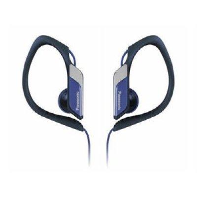 все цены на Наушники Panasonic RP-HS34E-A синий (RP-HS34E-A) онлайн