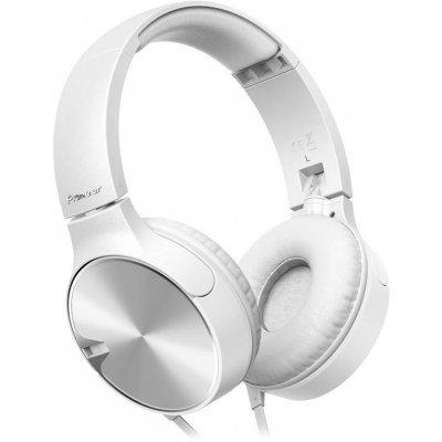 все цены на  Наушники Pioneer SE-MJ722T-W белый (SE-MJ722T-W)  онлайн