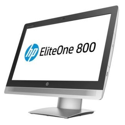 Моноблок HP EliteOne 800 G2 (V6K50EA) (V6K50EA)Моноблоки HP<br>All-in-One 23 (1920 x 1080) NT Core i5-6500,4GB DDR4 (1x4GB),500GB 7200 RPM,DVD-RW,USB kbd/mouse,Adjustable St 876,Intel 8260 802.11ac BT Vpro,Win10Pro(64-bit),3-3-3Wty<br>