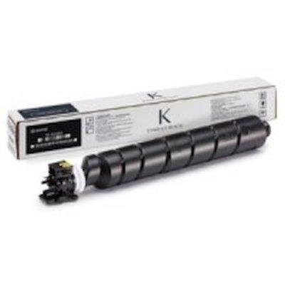 Тонер-картридж для лазерных аппаратов Kyocera TK-8345K (black) черный для TASKalfa 2552ci (1T02L70NL0)