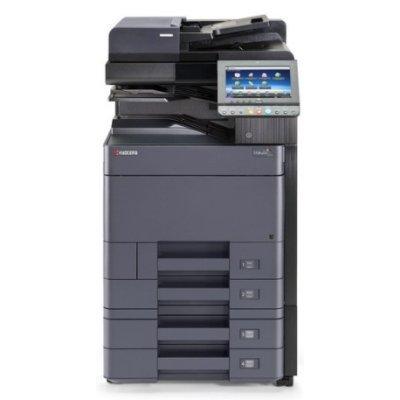 Цветной лазерный МФУ Kyocera TASKalfa 2552ci (1102L73NL0) цена и фото
