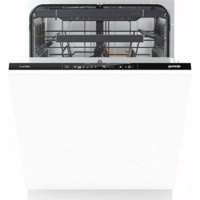Посудомоечная машина Gorenje RGV65160 (RGV65160)