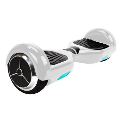 Гироскутер IconBit Smart Scooter Kit White (SD-0012W) (SD-0012W) гироскутер 10 дюймов iconbit smart scooter 10 blue sd 0004b