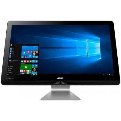 Моноблок ASUS Zen AiO ZN240IC (90PT01M2-M01460) (90PT01M2-M01460)Моноблоки ASUS<br>i5-6200U 8Gb 1Tb nV GT940MX 2Gb 23,8 FHD TouchScreen(Mlt) BT Cam Win10 Серый 90PT01M2-M01460<br>