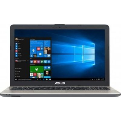 Ноутбук ASUS X541SA-XX327D (90NB0CH1-M04950) (90NB0CH1-M04950)Ноутбуки ASUS<br>Ноутбук Asus X541SA-XX327D Pentium N3710/2Gb/500Gb/Intel HD Graphics/15.6/HD (1366x768)/Free DOS/black/WiFi/BT/Cam<br>