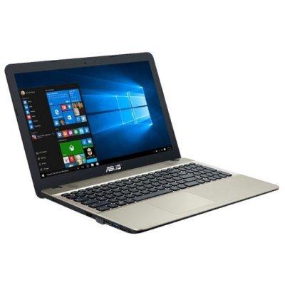 Ноутбук ASUS X541SA-XX119D (90NB0CH1-M04730) (90NB0CH1-M04730)Ноутбуки ASUS<br>Ноутбук Asus X541SA-XX119D Celeron N3060/2Gb/500Gb/Intel HD Graphics/15.6/HD (1366x768)/Free DOS/black/WiFi/BT/Cam<br>